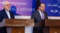 Zarif: İran Afganistan milleti ve devletinin yanındadır