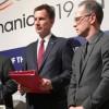 Avrupa İran ile özel mali mekanizması yürürlüğe girdiğini resmen ilan etti