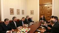 Bulgaristan Cumhurbaşkanı: İran'ın Ortadoğu bölgesinde barışın sağlanmasındaki rolünü değerli buluyoruz