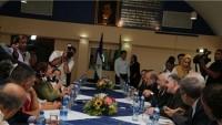 İran Dışişleri Bakanı Cevad Zarif Nikaragua'dan Sonra Ekvadora Geçti