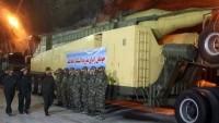 General Hacızade: İran'ın füzeleri tamamen kendi ürünüdür