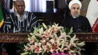 Hasan Ruhani: Dünya Filistinlilerin evlerine dönmesini bekliyor