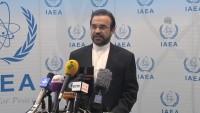 İran dünyada nükleer güvenliğin yükseltilmesine vurgu yaptı