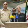 İran ve Irak genelkurmay başkanları arasında Tahran'da görüşme