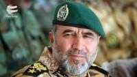 İran'ın yerli üretimi roketleri belirlenen hedefleri başarıyla vurdu