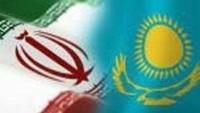 İran ve Kazakistan arasında 9 işbirliği anlaşması imzalandı