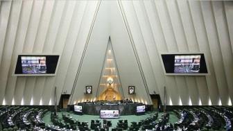 İran Meclisi: Siyonist rejimin ömrü sona eriyor