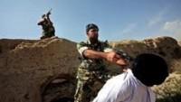 İran'ın Sistan ve Beluçistan eyaletinde silahlı çetelere yönelik gerçekleştirilen operasyonlarda 14 kişi tutuklandı