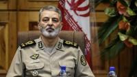 Tuğgeneral Musevi: ABD'nin İran'la olan düşmanlığı açıktır