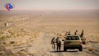 İran Devrim Muhafızları Ordusu'ndan teröristlere büyük darbe