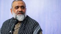 Tuğgeneral Nakdi: İran'ın askeri savaş gücü bölge ve dünyada eşsizdir