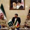 Tümgeneral Musevi: Pakistan ve İran'ın bölgesel işbirliği çok iyi düzeydedir