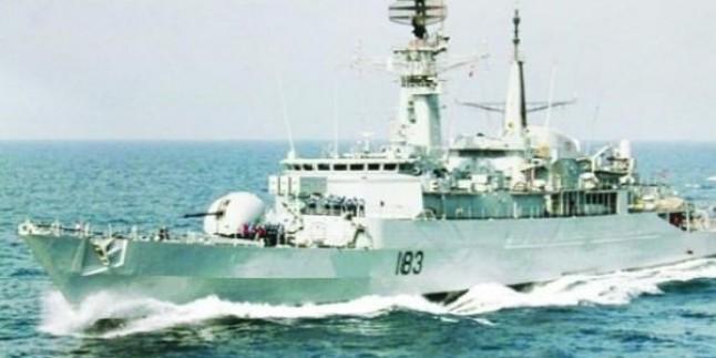 İran ile Pakistan'dan ortak deniz tatbikatı