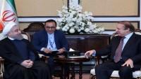 Ruhani: İran, Pakistan enerjisini temin etmeye hazır