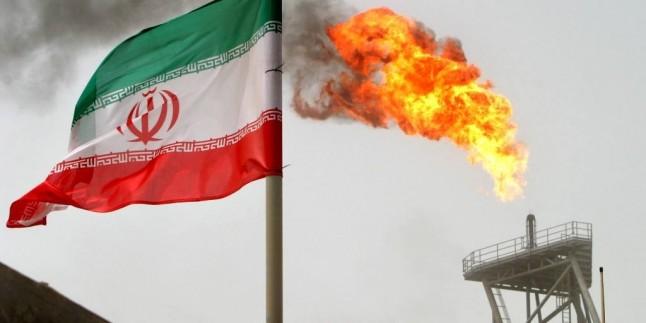 İran petrol ihracatı, ABD yaptırımlarından önceki seviyeye yaklaştı