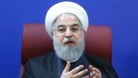 Ruhani: İslam ülkeleri ihtilaflarını bir kenara bırakmalılar