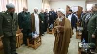 İran Savunma Bakanı: İran halihazırda en iyi savunma şartlarına haiz