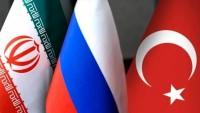 İran: Suriye krizinin çözümü için etkili tarafların görüşmesinden memnuniyet duymaktayız