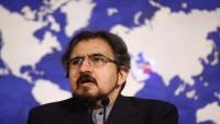 İran'dan Siyonist Rejim'in Suriye saldırısına kınama