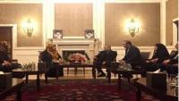 Laricani: İran ve Türkmenistan kültürel ilişkileri tarihi köke sahip