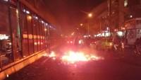 Emperyalistlerin İrandaki Çapulcuları İran İslam Cumhuriyeti Polisine Ateş Açtı: 1 Şehid 3 Yaralı, Ateş Açanlar Yakalandı