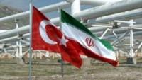 İranlı yetkili: Türkiye'ye 9 milyar metreküp doğalgaz verildi