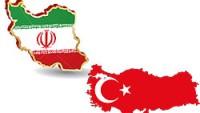 Trabzon'da Türk-İran İş Konseyi Toplantısı yapıldı