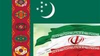 İran ve Türkmenistan ilişkileri gelişiyor