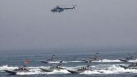 İran ile Umman yarın güney sularda deniz tatbikatı başlatıyor