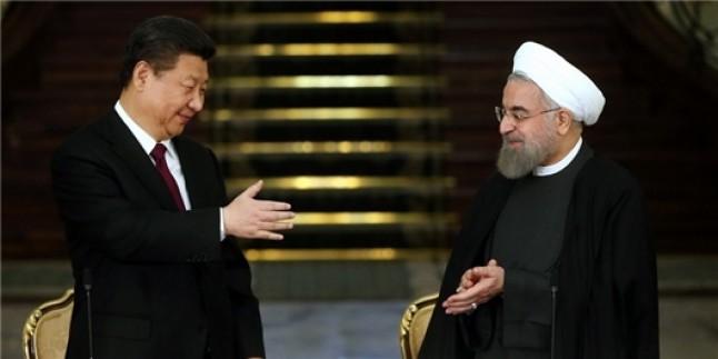 ABD baskıları Tahran ve Pekin'i yakınlaştırıyor