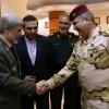 Tuğgeneral Emir Hatemi, İran ile Irak arasındaki askeri işbirliğinin bölgede barış, istikrar ve güvenlik sağladığını belirtti.