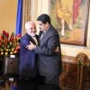 Venezüela Lideri Nicolas Maduro, ABD'ye Meydan Okumaya Devam Ediyor