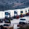 İran, Suriye halkına 75 ton insani yardım gönderdi