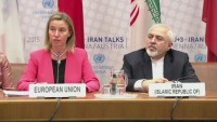 İran ile 5+1 grubu anlaştı