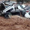 İran'daki Sel Felaketi'ndeki ölü sayısı artıyor