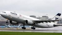 İran Uluslararası Sivil Havacılık Örgütü nezdinde dava açtı
