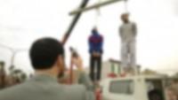 İran'da Aralarında Bir PJAK'lı Teröristin de Bulunduğu 6 Kişi İdam Edildi