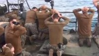 İran, Ağlayan ABD Askerlerinin Heykelini Dikecek