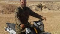 Halep'te İranlı Bir Devrim Muhafızı Şehid Oldu