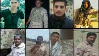 İranlı bir askerin kaderi belirsiz kalıyor