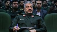 Tümgeneral Caferi: Tahran saldırılarının arkasında Suudi Arabistan var