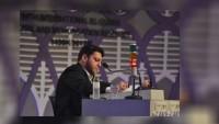 İranlı kari Hamid Alizade Kuranı Kerim okumada dünya birincisi
