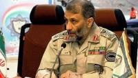 İran'ın Doğu ve Batı sınırlarında üç terör çetesi çökertildi