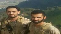Suriye'de 2 İranlı Devrim Muhafızı Şehid Oldu