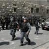 İşgal Güçleri Mescid-i Aksa Bekçisini Gözaltına Aldı