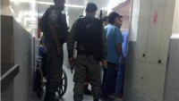 Siyonist İşgal Güçleri, 3 Gündür El-Makasıd Hastanesi'ne baskın düzenliyor