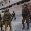 İşgal Güçleri Batı Yaka'da 14 Filistinliyi Gözaltına Aldı