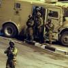 İşgal Güçleri Dün Gece Batı Yaka'da 6 Filistinliyi Tutukladı