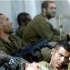 İsrail Askeri Üssü'ne Sızan İki Filistinli Genç Askerlerin Silahlarını Çaldı