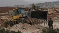 Siyonist İsrail Güçleri, Tünel Arama Faaliyetlerini Sürdürecek